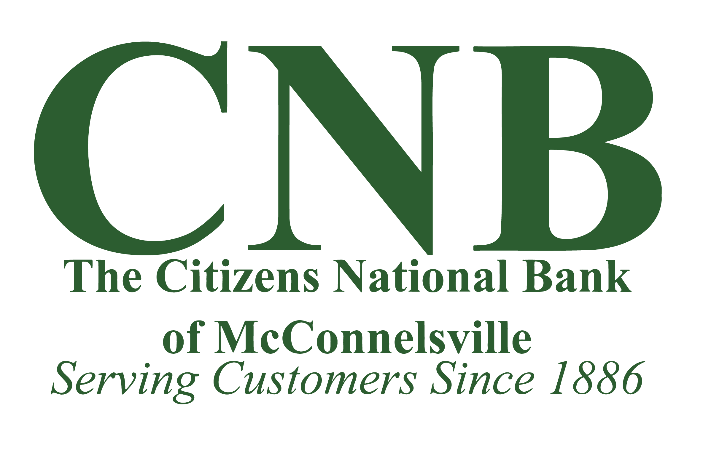 Citizens National Bank of McConnelsville Mobile Logo